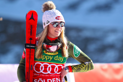 Mikaela Shiffrin - The Best Female Skier in the World