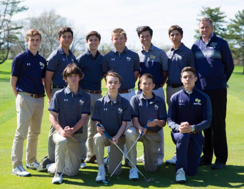 OP Golf Preview - Featured Interview with Alex Felitto