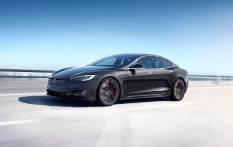 Are Teslas Really Eco-Friendly?