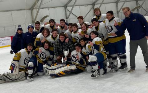 JV Hockey Championship