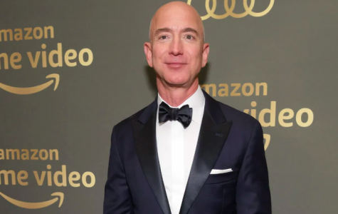 Jeff Bezos Causes Economic Outrage Amongst Americans