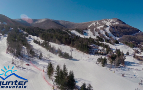 The Best Ski Mountain on the East - Hunter Mountain