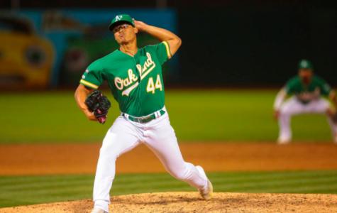 Q & A with Oakland Athletics Top Prospect Jesús Luzardo