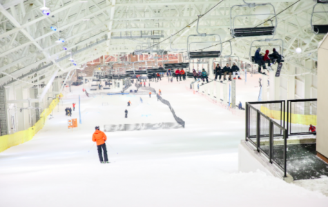 Is Indoor the Future of Skiing?