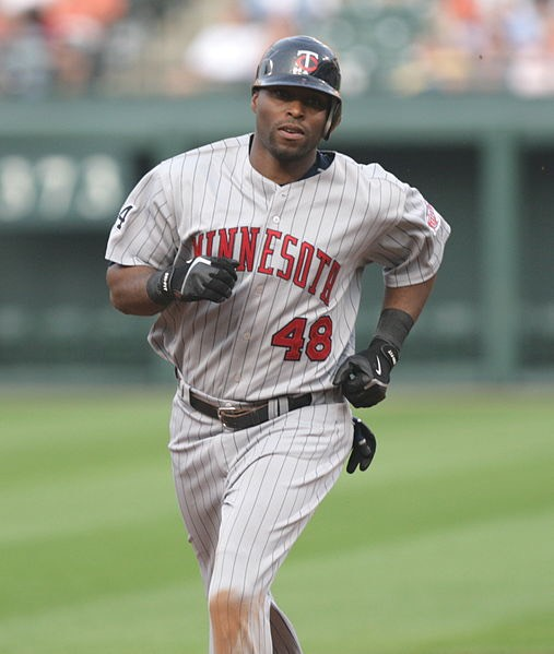 Q&A with Former All-Star Centerfielder Torii Hunter