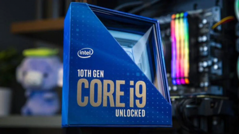 Intel Tries to Step It Up – Intel's New 10900k Processor & Z490 Chipset