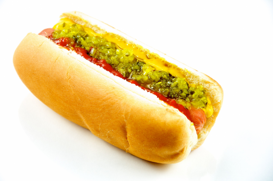 Why Hot Dogs ARE and ARE NOT a Sandwich