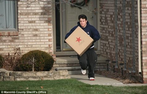 Package Thieves: A Modern Problem