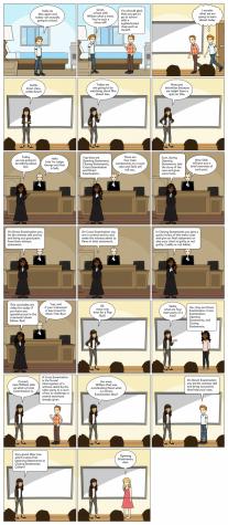 Court Class: Part 1