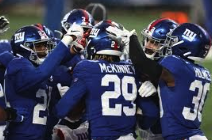 New York Giants Season Recap and Takeaways