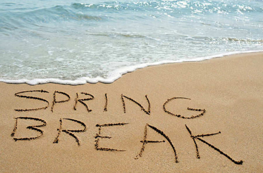 Image Courtesy of: https://www.istockphoto.com/search/2/image?phrase=spring+break