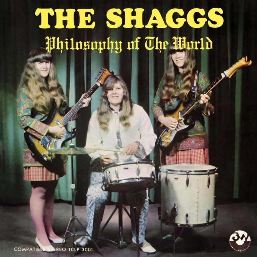 The Shaggs: A Unique Band with a Unique Backstory