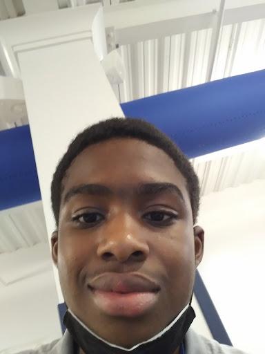 Samuel Nnadi